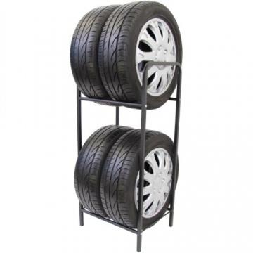 Reifenhalter Felgenbaum Reifenständer Reifenregal Felgenregal Reifen -